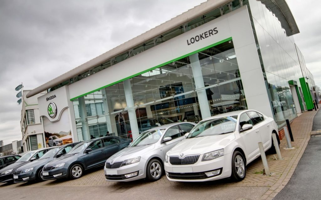 Lookers Mis Sold Car Finance Scandal Blog Image